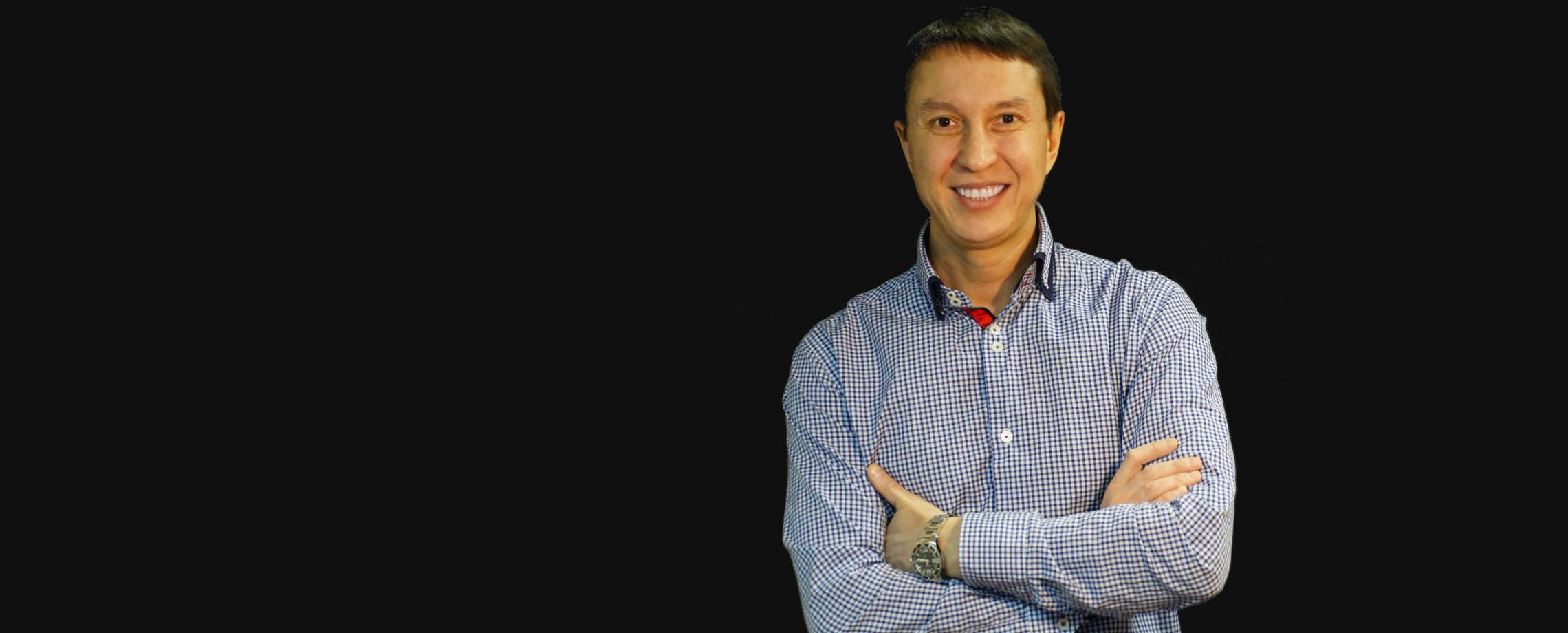Радимир Нуреев