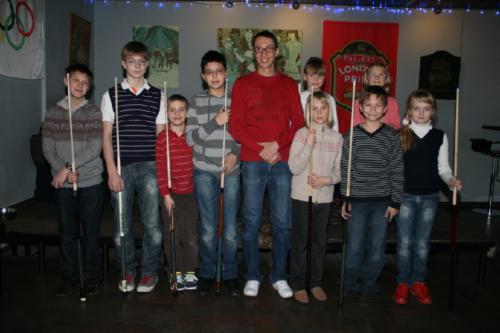 Группа Полигон зима 2011 (1)